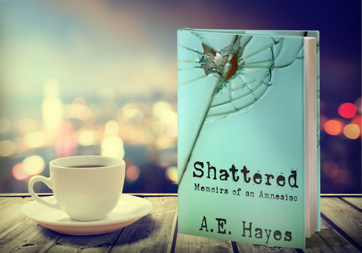 Shattered with Coffee