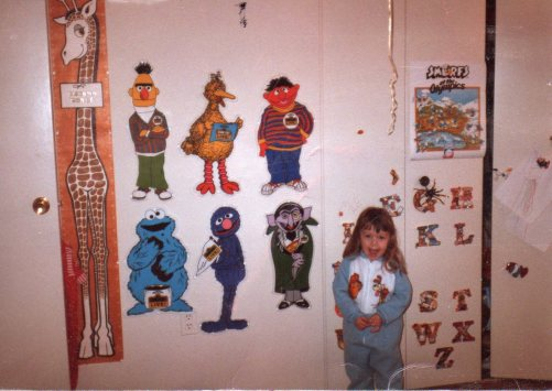 2 years old 1983