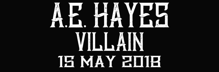 Villain Generic Twitter Date