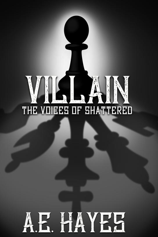 Villain 10 Digital